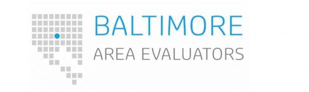 Baltimore Area Evaluators Logo